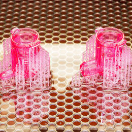 Stereolithography (STL/SLA)